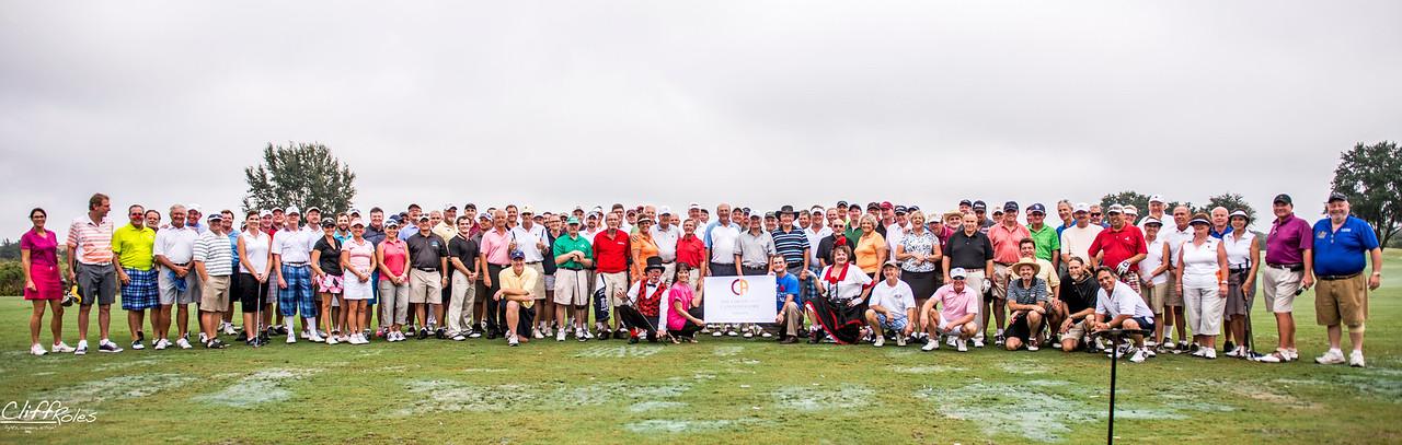 Circus Sarasota Inaugural Golf Tournament