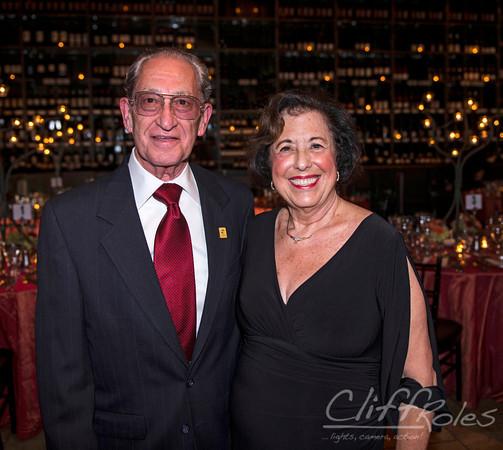 Sarasota Opera Curtain Raiser Dinner