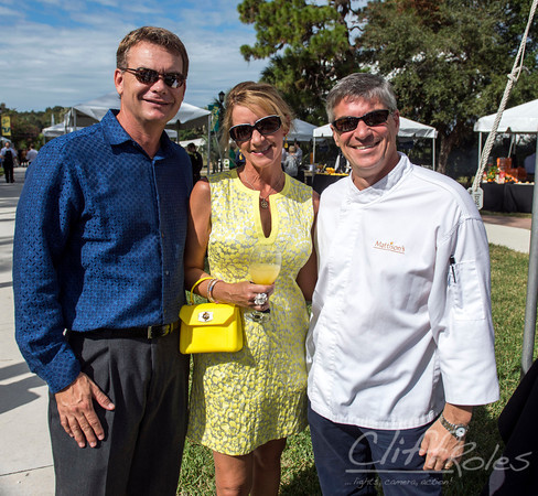 """USF's """"Brunch On The Bay 2013"""""""