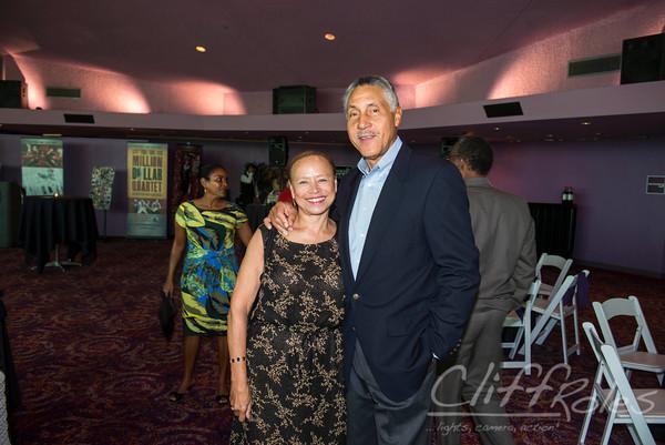 Van Wezel Foundation, Welcome Back Brunch