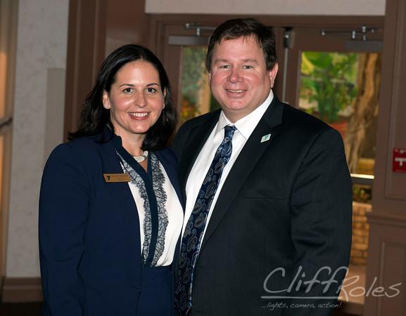 YMCA Foundation of Sarasota, Annual Donor Appreciation Luncheon